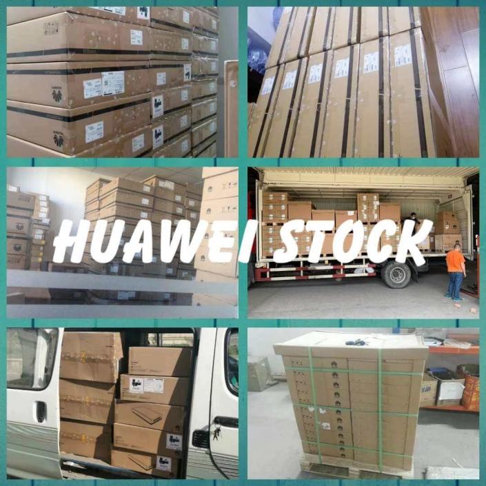 Huawei stock