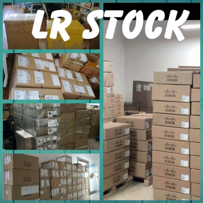LR stock