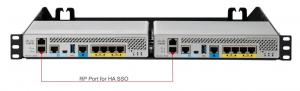 CT3504 HA Configuration